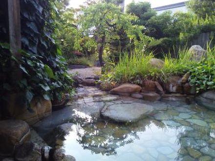 さぎの湯温泉 安来苑 写真