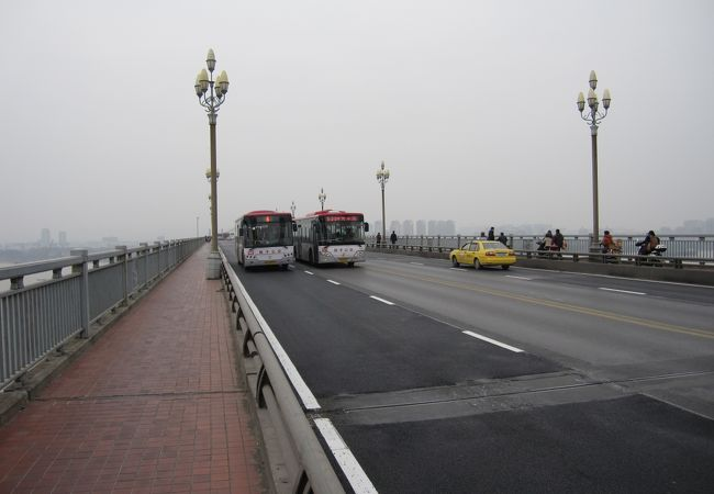 南京長江大橋