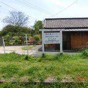 下津井から茶屋町迄の風の道をサイクリング