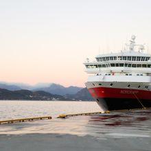 フッティルーテン (ノルウェー沿岸急行船)