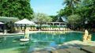 バリ ガーデン ビーチ リゾート