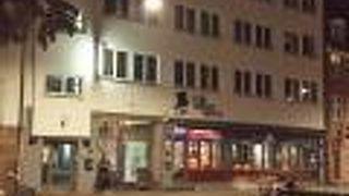 コペンハーゲン ダウンタウン ホステル
