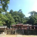 蒲生八幡神社 (鹿児島県姶良郡)