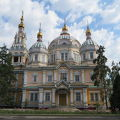 ゼンコフ正教会