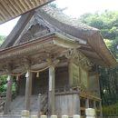 玉若酢命神社
