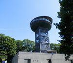 豊浦町噴火湾展望公園