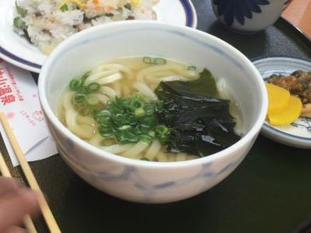 神山温泉 ホテル四季の里&いやしの湯 写真
