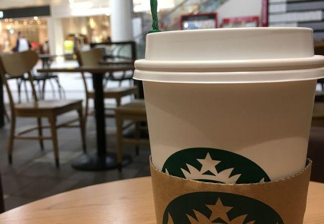 スターバックス・コーヒー イオンモール伊丹昆陽店