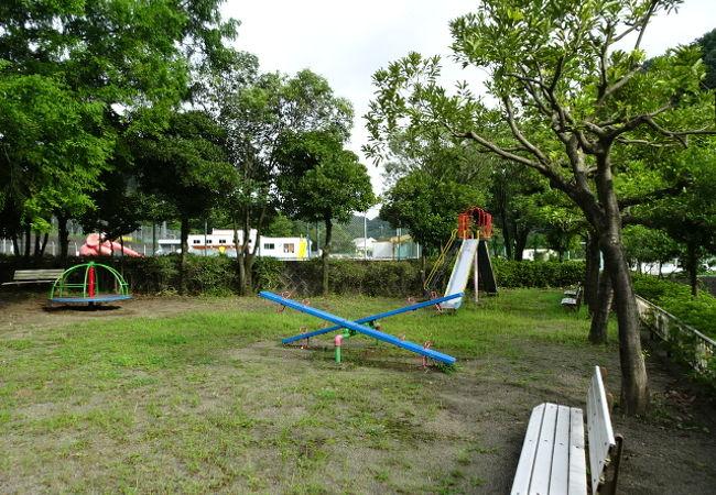 中運動公園