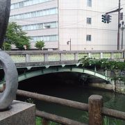 登録有形文化財の橋
