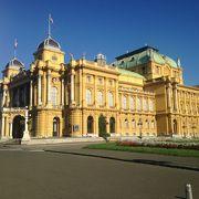 素敵な建物