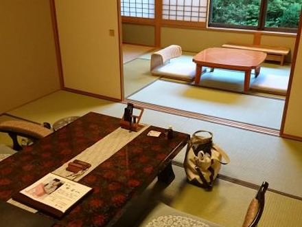 奈良偲の里 玉翠 写真