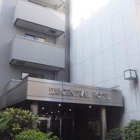 江坂セントラルホテル 写真