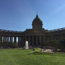カザン大聖堂