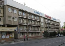 シティ ホテル ティエン シャン
