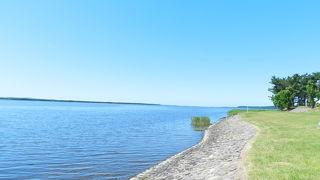 十三湖岸公園