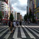 秋葉原電気街