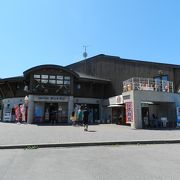 津軽半島観光の休憩スポット