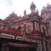 綺麗なモスク