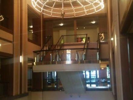 浦和ロイヤルパインズホテル 写真