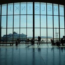 ターミナル