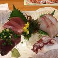 写真:魚や一丁 新宿西口店