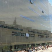 コペンハーゲンで見ておくべきスポットその1