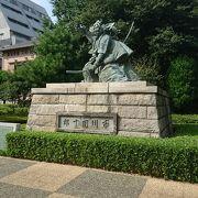 江戸歌舞伎ゆかりの地