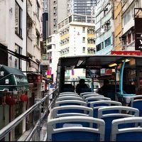 人力車観光バス