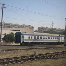 ウズベキスタン鉄道