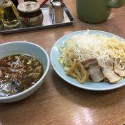 ひさびさにつけ麺食べに行きました