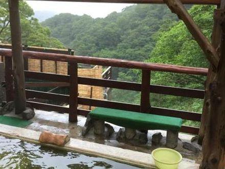 国見温泉 森山荘 写真
