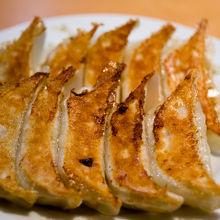 初めての浜松餃子