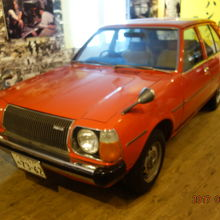 この車、覚えてるわー!