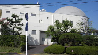 八戸市庁教育委員会視聴覚センター児童科学館