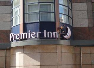 Premier Inn London Blackfriars - Fleet Street 写真