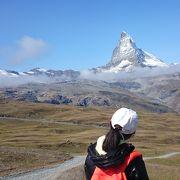 素敵な山々