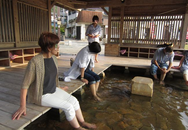 下田温泉 (熊本県)