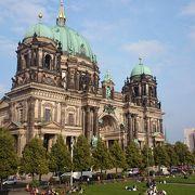 大きい大聖堂