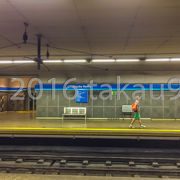RENFE駅に接続