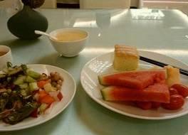 Chengdu Airport Express Hotel 写真