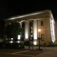 旧銀行と美術館のリノベーションホテルです