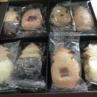 ホノルル クッキー カンパニー (ロイヤル ハワイアン通り店)