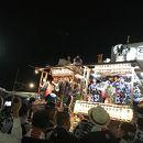石岡のおまつり(常陸國總社宮大祭)