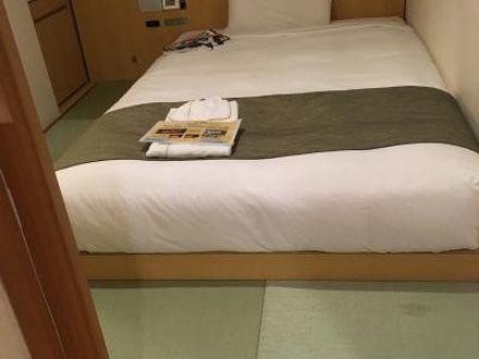 """ホテルサンルート""""ステラ""""上野 写真"""