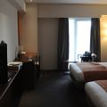 五条堀川、西本願寺近くに老舗ホテル