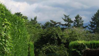 シミック八ヶ岳薬用植物園