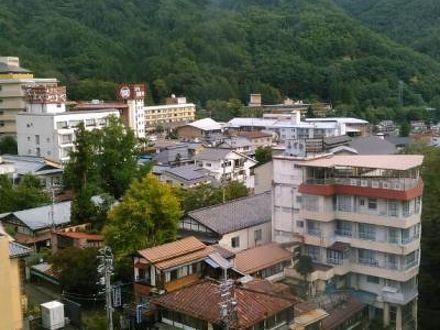 鹿教湯温泉 斎藤ホテル 写真