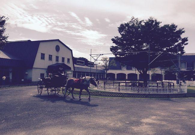 三木ホースランドパーク