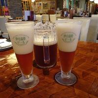 伊豆高原ビール本店レストラン